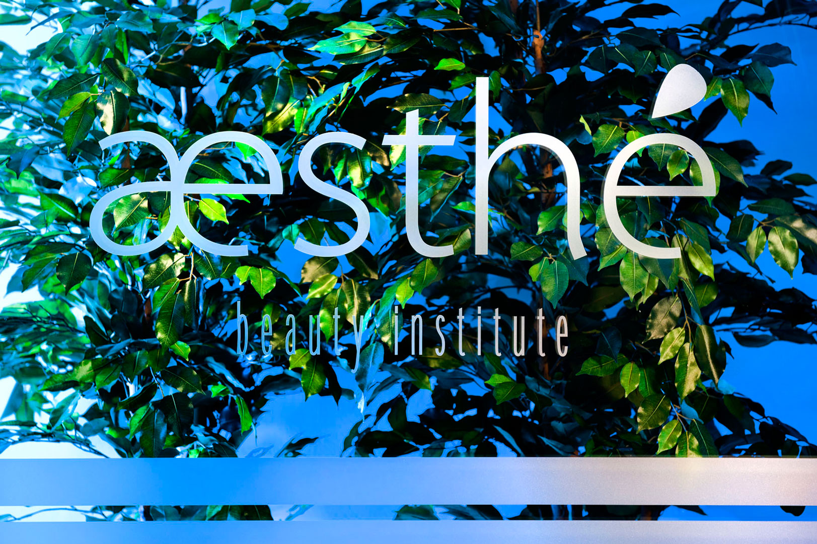 Aesthé Beauty Institute  @Lifo.gr